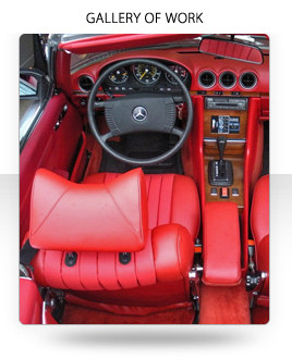 1 Convertible Tops Seat Covers