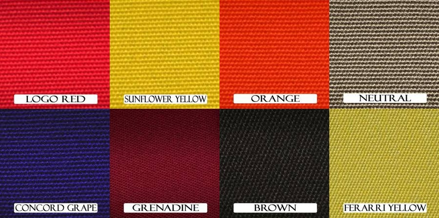 Fabric Car Seat Cleaner >> AutoBerry.com | Custom Color and Material Convertible Tops ...