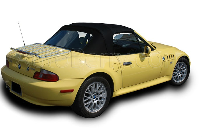 Bmw Z3 E37 Convertible Soft Top Replacement 1996 2002