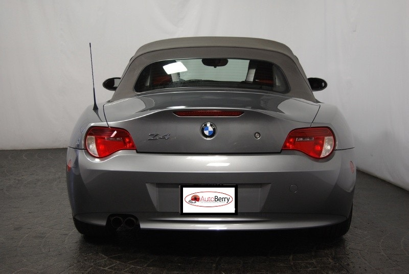 Bmw Z4 Convertible Top Replacement Autoberry Com