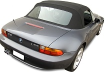 Bmw Convertible Top Replacement Autoberry Com
